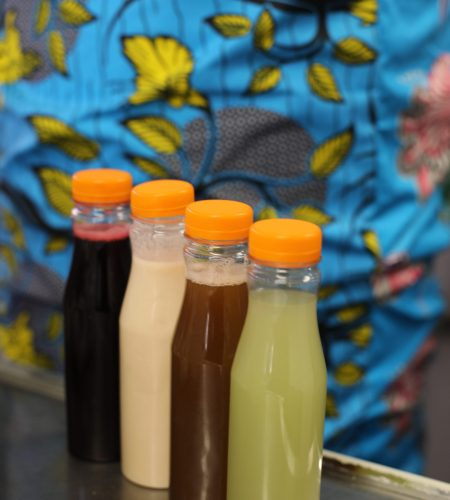 Naba Traiteur jus boisson bissap bissab gingembre baobab dakhar tamarin sucre vanille sénégal dakar